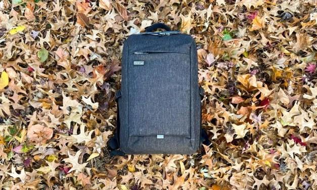 Think Tank Photo Backstory Camera Bag REVIEW