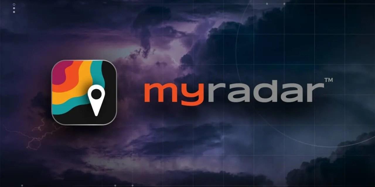 MyRadar Partners with Sport Watch Pioneer Suunto for Advanced Weather Information NEWS