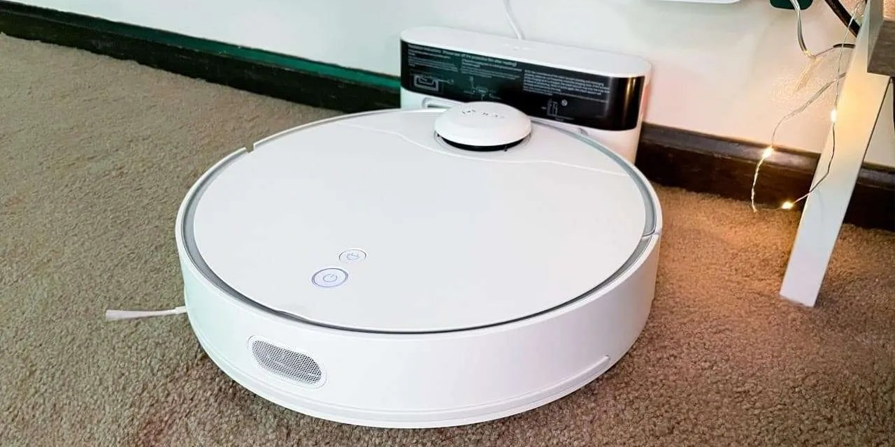 360 S9 Robot Vacuum and Mop REVIEW