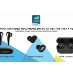 1MORE Receives 3 CES Innovation Awards For Its Expanded True Wireless Headphone Family NEWS
