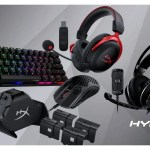 HyperX Reveals All-New PC and Console Gaming Gear at CES 2021 NEWS