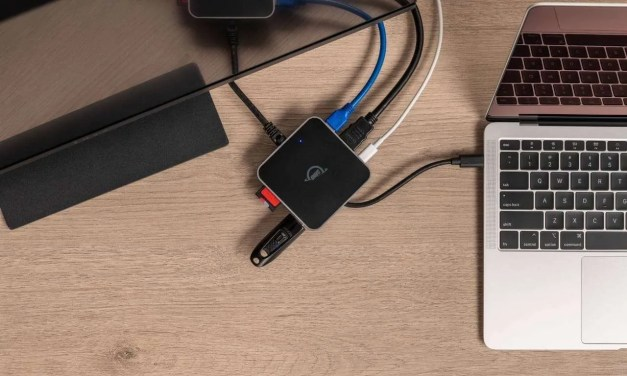 OWC Announces High-Powered 6 Port USB-C Travel Dock E for Macs, PCs, iPads, Tablets, or Phones NEWS