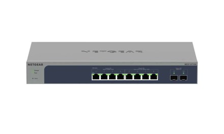 NETGEAR INTRODUCES NEW MULTI-GIG SWITCHES NEWS