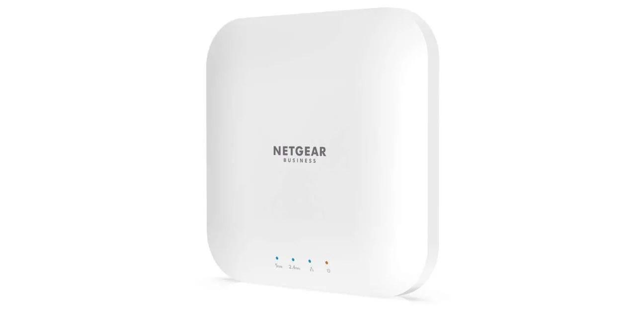 NETGEAR ADVANCES WiFi 6 LEADERSHIP WITH NEW ACCESS POINTS NEWS