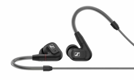 Sennheiser's new IE 300 in-ear headphones – Detailed Sound Everywhere NEWS