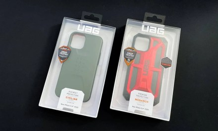UAG Monarch and Civilian iPhone 12 Mini Cases REVIEW