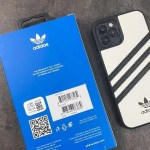 Adidas 3 Stripe and Trefoil iPhone 12/12pro Case REVIEW