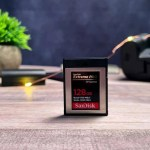 SanDisk Extreme PRO CFexpress Type B Card and Extreme PRO CFexpress Card Reader REVIEW