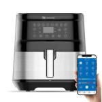 Proscenic launches the T21 Smart Air Fryer with Alexa & Google Home Voice Control NEWS