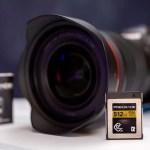 ProGrade Digital CFExpress Type B Card and Dual-Slot Card Reader REVIEW