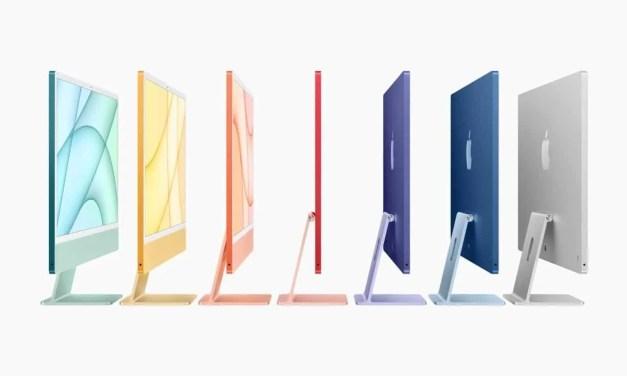Apple 2021 Spring-Loaded Event Recap