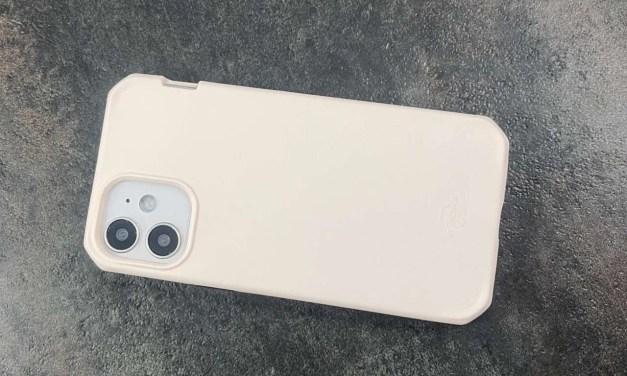 ITSKINS HYBRID SILK iPhone 12 Mini Case REVIEW