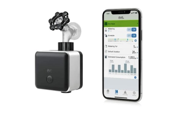 New Firmware Available for Eve App NEWS