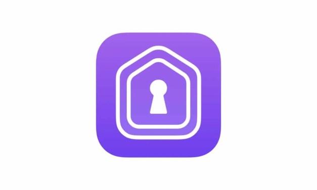 HomePass for HomeKit App REVIEW