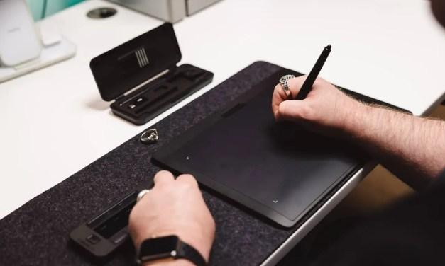 Xencelabs Pen Tablet Medium Bundle REVIEW