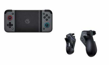 GameSir introduces its X2 Bluetooth Mobile Gaming Controller and F7 Claw Tablet Game Controller