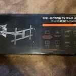 PUTORSEN TV Wall Mount REVIEW