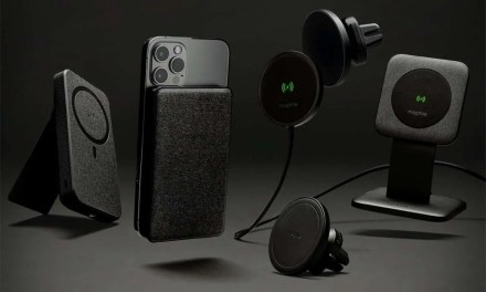 mophie announces new magnetic ecosystem compatible with MagSafe for iPhone 12 models NEWS