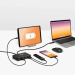 Plugable's New USBC-HUB7BC Combines SuperSpeed Data and Charging on Every Single Port NEWS