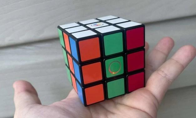 HEYKUBE REVIEW Rubik Reimagined