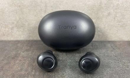 Tranya T10 True Wireless Earbuds Review