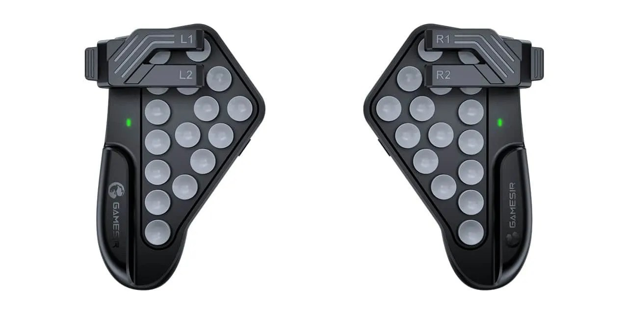 GameSir launches Lightning version of its hugely popular X2 mobile phone controller and announces F7 claw availability on Amazon NEWS