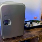 Uber Chill 6 Can Mini Fridge REVIEW