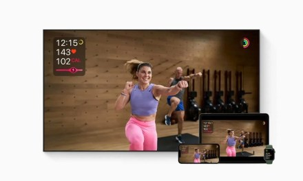 Apple Fitness+ welcomes people at every fitness level to train their bodies and minds with Meditation and new workouts available September 27 NEWS