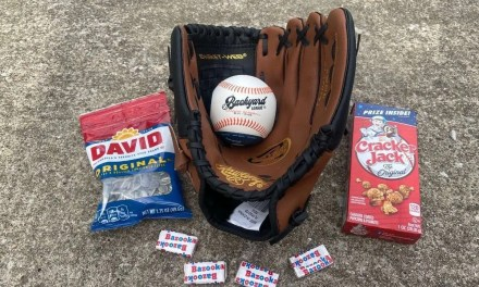 Backyard League Gaming Baseball REVIEW