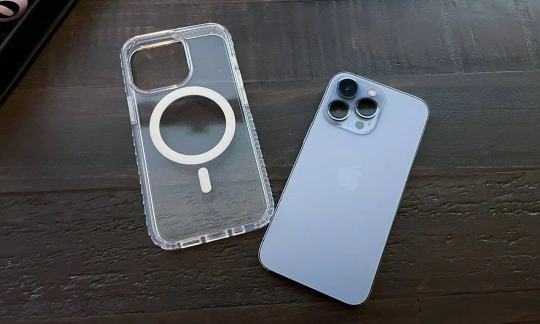 Incipio Grip Case for iPhone 13 Pro