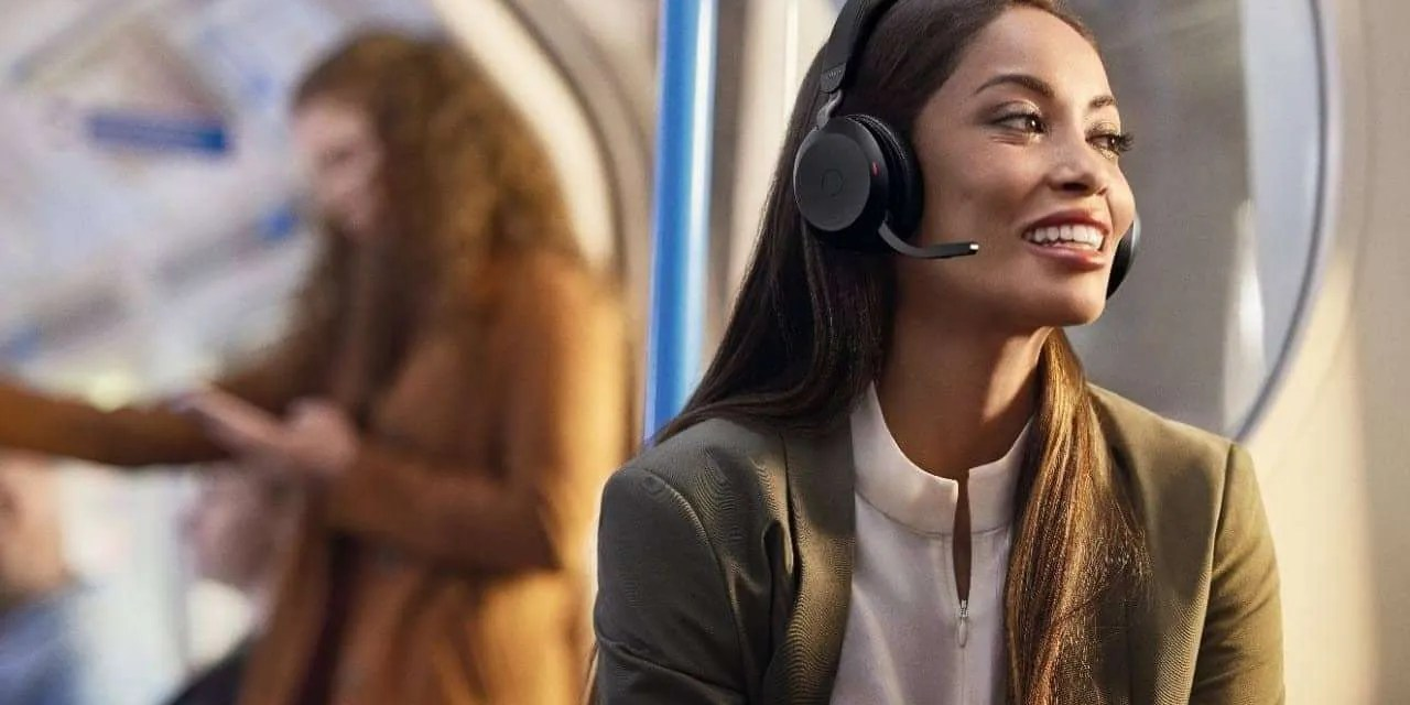 Jabra launches Evolve2 75 headset to re-energize hybrid working NEWS