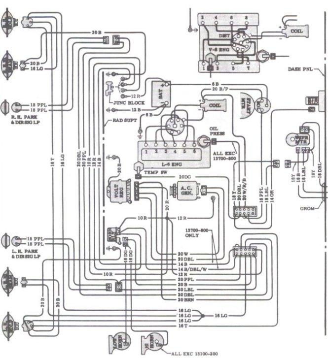 1970 chevelle tach wiring diagram wiring diagram