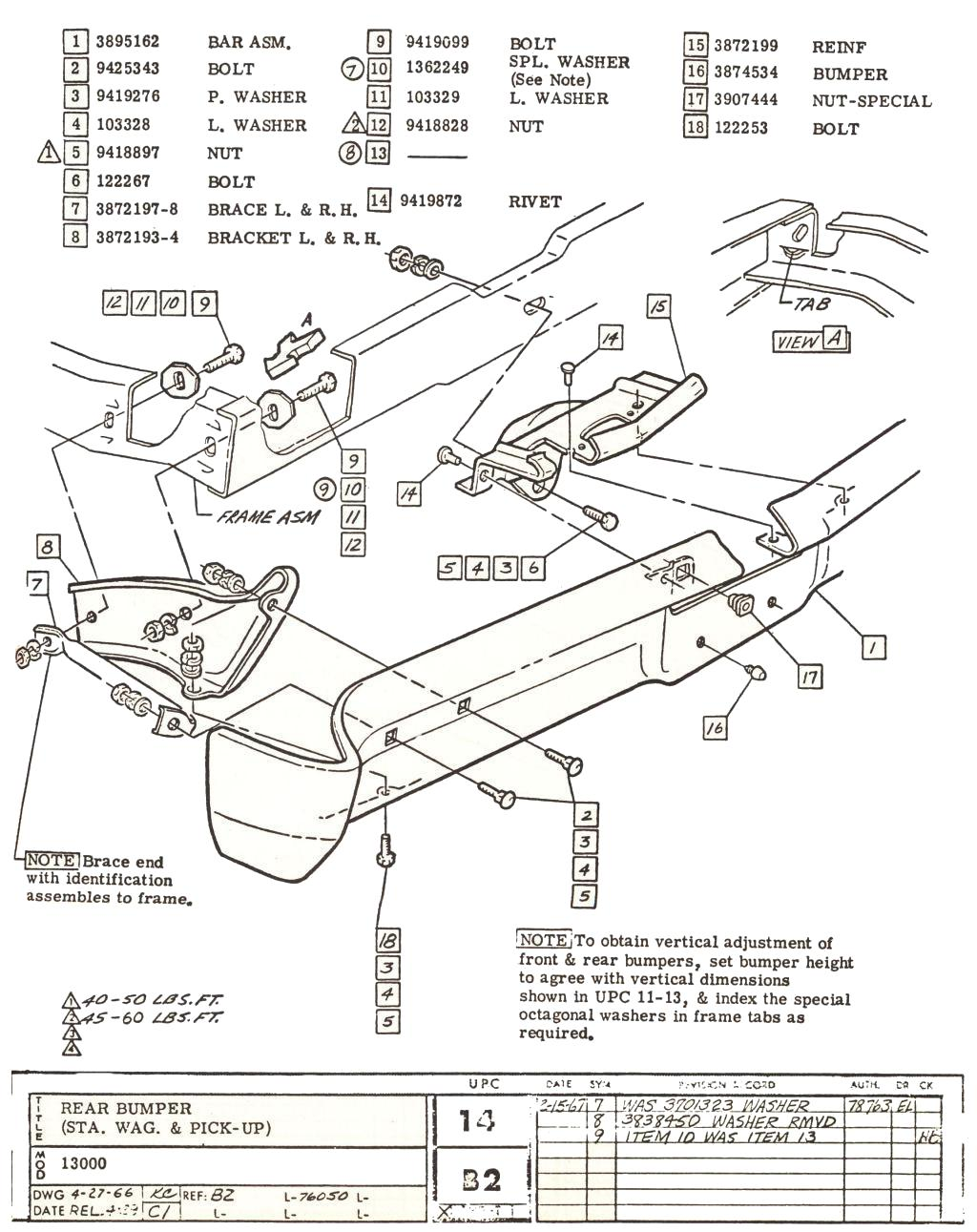 Chevelle Malibu Fuse Box Diagram