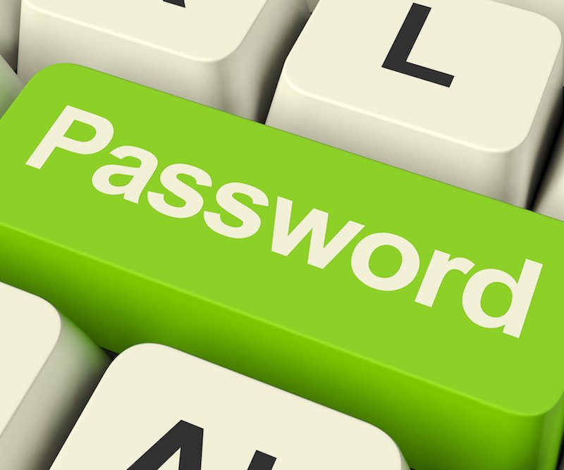 Improve Your Online Security with a Password Manager