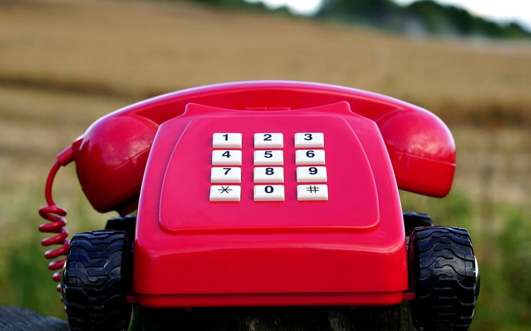 Copy Phone Numbers from Incoming Calls