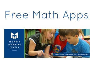 Math-Learning-Center-Apps