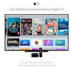 Molotov-Apple-TV