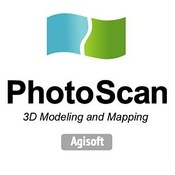PhotoScan Professional icon