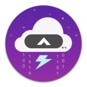 CARROT Weather Talking Forecast Robot icon