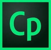 Adobe captivate 2017 icon