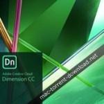 Adobe Dimension CC 1.1.0