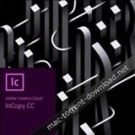 Adobe InCopy CC 2018 13.0.1.207