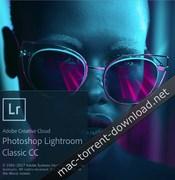 Adobe photoshop lightroom classic cc 2018 icon