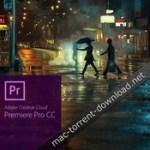 Adobe Premiere Pro CC 2018 12.1.2 Multilingual