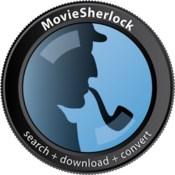 Moviesherlock icon