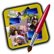 Photo collage maker pro image picture poster creator hd 3 1 9 icon