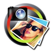 Photo recovery guru icon