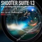 red giant shooter suite 13  1.8