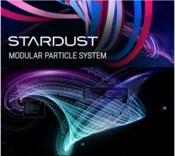 Superluminal stardust icon