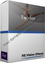Twixtor pro 7 box icon